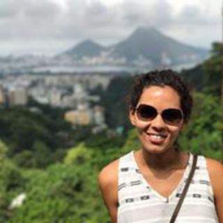 Lamia W. profile image