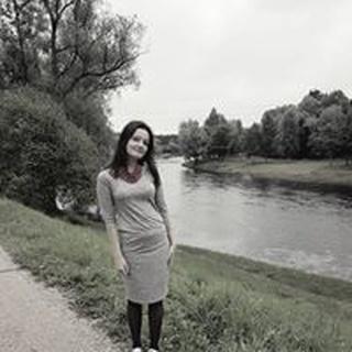 Ieva E. profile image