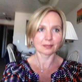 Oksana P. profile image