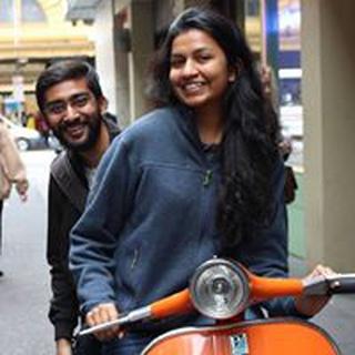 Vrushali P. profile image