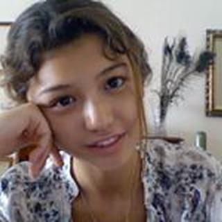 Angelique N. profile image