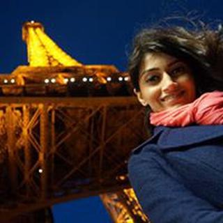 Mitali G. profile image