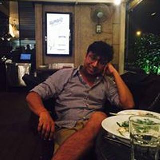Abhishek G. profile image
