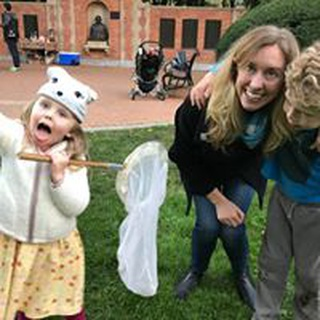 Molly J. profile image