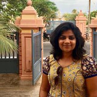 Nupur A. profile image