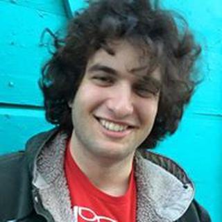 Aaron L. profile image