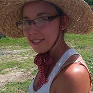 Samantha G. profile image