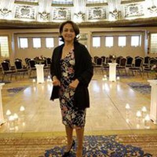 Leticia G. profile image