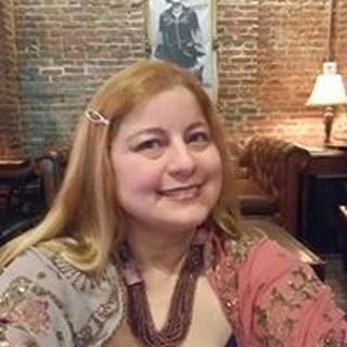 Joan I. profile image