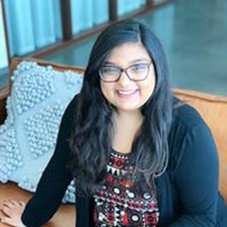 Aashni R. profile image