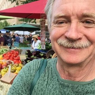 Michael G. profile image