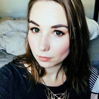 Ingrid M. profile image