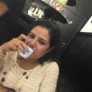 Aparna K. profile image