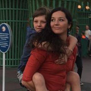 Rachel H. profile image