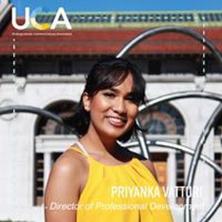 Priyanka V. profile image
