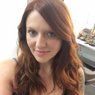 Rachel B. profile image