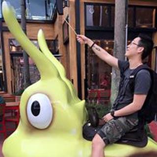 Jeffrey Y. profile image