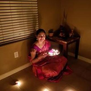 Shrathi N. profile image