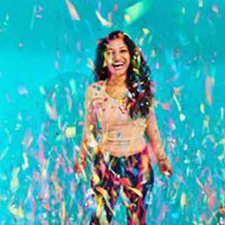 Nasreen S. profile image