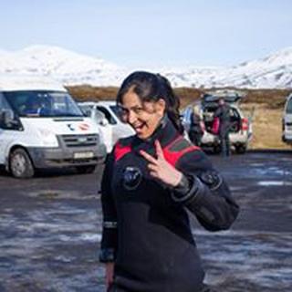 Alamelu P. profile image