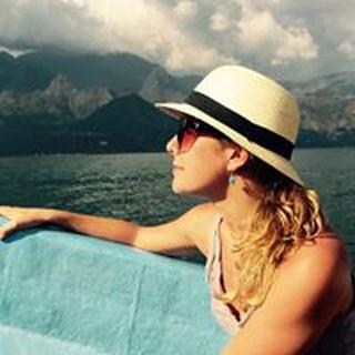 Sierra W. profile image