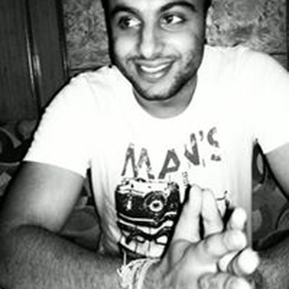 Shrey B. profile image