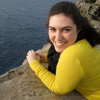 Evangeline G. profile image