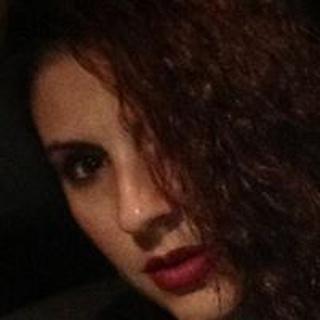 Inna P. profile image