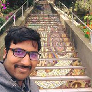 Gourav R. profile image
