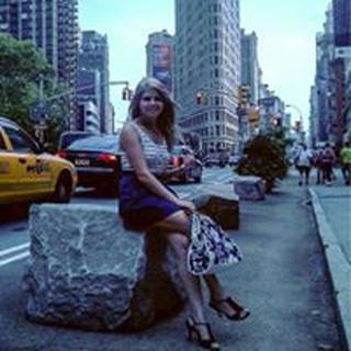 Almira R. profile image