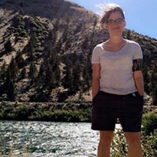 Mandy O. profile image