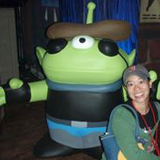 Caroline Y. profile image