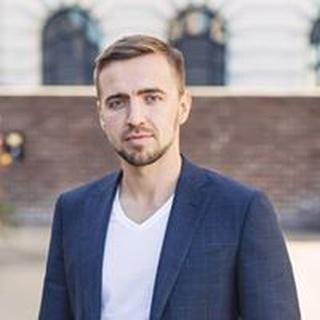 Daniil B. profile image