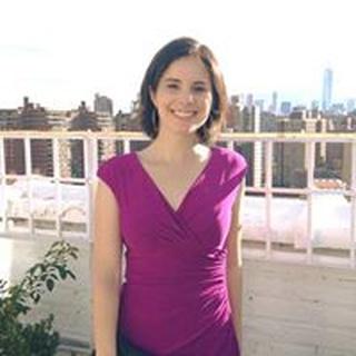 Patricia A. profile image