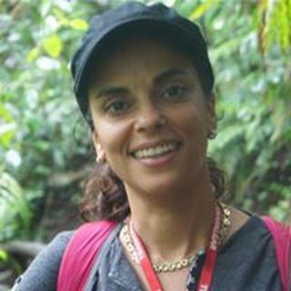 Salomeh K. profile image