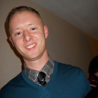 Christopher P. profile image