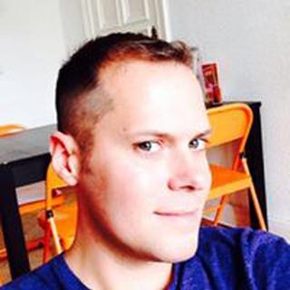 Eric B. profile image