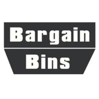 Bargain Bins N. profile image