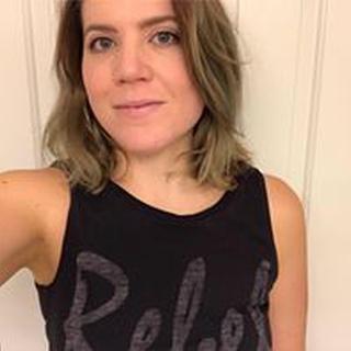 Christine C. profile image