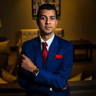 Gaurav B. profile image