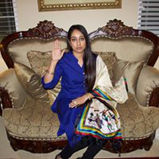 Sahiba J. profile image
