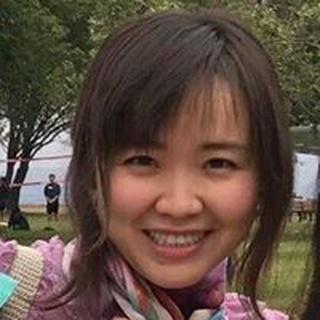 Lulu Y. profile image