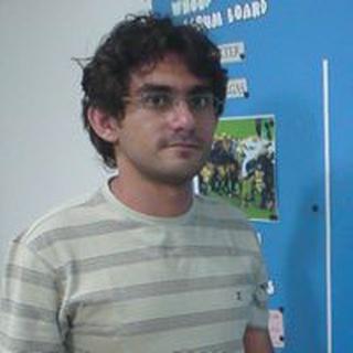 Chagas F. profile image
