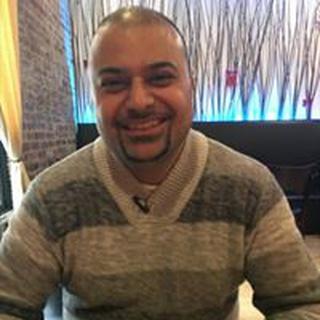 Michael R. profile image