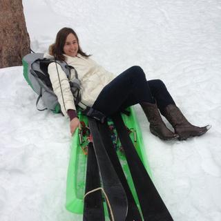Kristen M. profile image