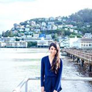 Shwetha K. profile image