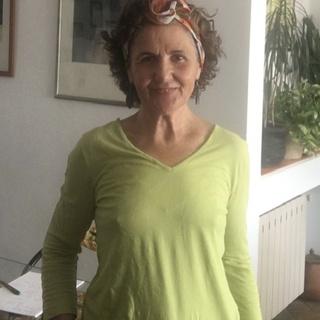 Rosel P. profile image