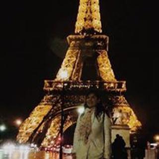 Lorena G. profile image