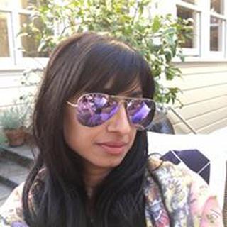 Tejal S. profile image