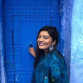 Chaitali T. profile image